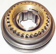 8m-7124 Synchronizer Assembly W/ Brass Rings 1940-1952 Ford Car And Pickups