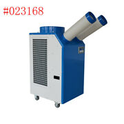 220v 2.25kw Industrial Air Conditioner Portable Cooler 2t For Warehouses Etc.