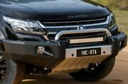 Driving Lamp Package - Led Light Bar Suits Holden Colorado 2017-2019