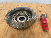 Alliance Detroit R21-2n Gear Set 60171894 5.71 Ratio Ring And Pinion