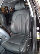 14 15 16 17 Bmw X5 Left Front Seat 10 Way Adjustable Leather Heated Memory