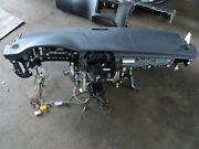2012-16 Mercedes Cls400 Cls550 C63 Dashboard With Air Bag 2188600602