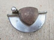 1934 Chevy Truck Or Heart Shaped Wiper Motor. Rare 1930s Ford ,packard