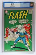 Flash 150 Cgc 9.4 Nm 1959 1st Series Dc Off-white Pages