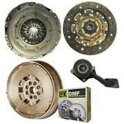 Clutch Kit And Luk Dmf And Csc For Ford Australia Focus Hatchback 2.0tdci