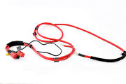 Bmw X5 Series E53 Battery Positive Lead Red Cable Plus Pole Wire 6906911