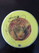 Rolling Stones Signed Goats Head Soup