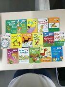 Bright And Early And Beginner Books- New - Shelf Pulls - You Choose