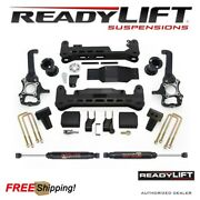 Readylift 7 Full Suspension Lift Kit Fits 2015-2019 Ford F150 4wd