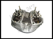Royal Enfield 500cc Cylinder Head Assembly 144500