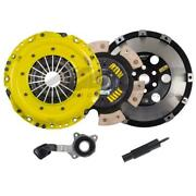 16-18 Ford Focus Rs 2.3l St 2.0l Act Hdg6 Clutch 14.7lb Lightweight Flywheel Kit