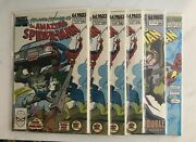 6 The Amazing Spiderman 64 Pages Lot Marvel Comic 23 24 25 Ant Man Iron Man