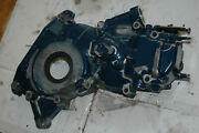 Isuzu 4le1, Bv-4le1t Marine Diesel Engine Ignition Cover Governor Assembly Oem