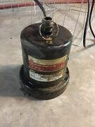 Utility Submersible Sump Pump-ace 40317 3/4 Discharge 1/4 Horse