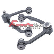 2pc Upper Control Arm Ball Joint For Ford F150 Expedition Lincoln Navigator 4x4