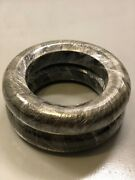 Pairs Of The Original Harley Davidson Sportster 48 Tires Pre-owned But Never Use