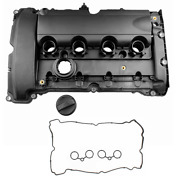 Engine Valve Cover W/gasket For 2007-2012 Mini Cooper S Jcw R55 R56 R57 R60 1.6l