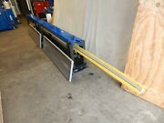 New Mosca 10 Foot 120 Unitizer Lance For Pallet Strapping Machines