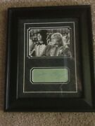 Rolling Stones Brian Jones Mick Jagger And Keith Richards Autographs With Photo