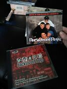 Backstreet Boys For The Fans Cd1 Plus Star Profile Audio Doc.andcollector Book