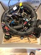 Mercury 135hp Dfi Optimax V6 2.5l Outboard Engine Wiring Harness 84-858229-a1