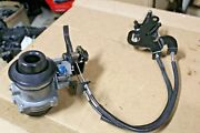 2008 90hp Optimax Mercury Throttle Body 893301t01 And Linkage Cables