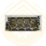 4hk1 Engine Cylinder Head Isuzu Ai-4hk1x For Hitachi Sumitomo Jcb Case Excavator