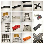 Vintage Gilbert American Flyer Trains 3/16 Scale Accessories Replacement Parts