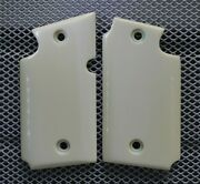 P-938 For Sig Sauer Frames Ip Grips Great For Scrimshaw Work Very Nice