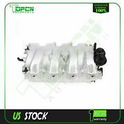 Intake Manifold For Mercedes Benz E550 Gl450 S550 Gl550 Ml550 Cl550 2731400701