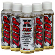 Rev-x Zddp Zinc And Phosphorus 5 - Engine Oil Additive - Restore The Protection
