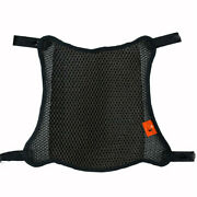 1pcs Sun Pad Waterproof 3d Mesh Motorcycle Accessories Seat Cover Prevent
