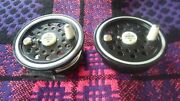 Pflueger Medalist By Shakespeare Salmon Fly Reel 4 Dia With New Spare Spool