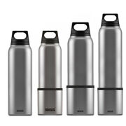 Sigg Water Bottle Thermos 1 L 750 500 Ml Outdoor Travel Stell Hiking Brushed