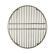 Bbq Grill Big Green Egg Grill And Smoker 1 Piece Stainless Steel Cooking Grid 18 3