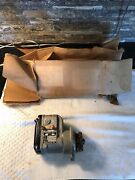 Nos Wisconsin Engines Y73bs1 Magneto Assembly Oem Tractor Fairbanks Morse Xd187