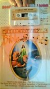 Childrens Bible Stories Read And Listen Book And Cassette Tape