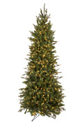 12and039 Forevertree Slim Canadian Balsam Fir Easylite With Remote