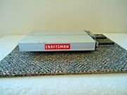 Craftsman Miter Saw Table Part For Replacement / Other Use
