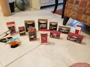 Hallmark Star Trek Ships And Figurines Sell As Complete Set