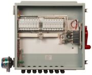 Midnite Solar Combiner Box Disconnect Type With Power Supply Board Mnpv16hv