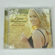 Carrie Underwood Cd Some Hearts