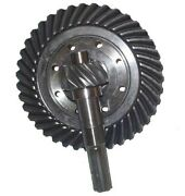 New 1932-34 Ford 3.25 Ring And Pinion Differential Axle Gear Set 10 40-4209-f