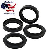 Aftermarket High Performance Fork Oil Seals And Dust Seal Kit 56-133-1