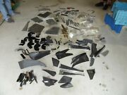 Huge Lot 1/4 Scale Dallara Indycar Parts Indy Wind Tunnel Panther Racing Irl