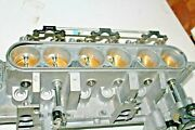 2005 Yamaha 250hp Throttle Body Vmax 67h-13751-00-00 Hpdi Outboard Plate Linkage