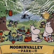 Moomin Valley Park Limited Moomin And Friendsand039 Porch Snafkin Little My Rare