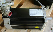 Parker Mod 650vdc 3140rpm Dc Servo Motor Class 155 Rms Amps 4.10 Used Takeout