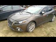 Chassis Ecm Body Control Bcm Left Hand Dash Fits 13-14 Mazda Cx-5 399579