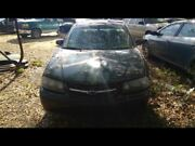 Front Bumper Base Without Body Colored Moulding Fits 01-05 Impala 401906